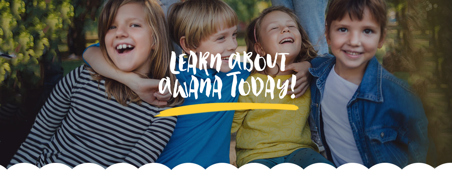Learn more about Awana today!