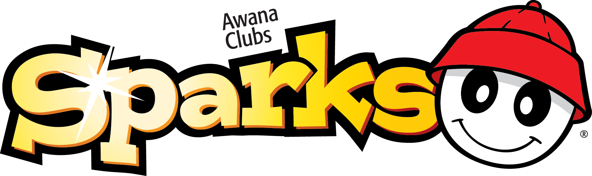 Sparks Logo for Camp-a-Rama Page for North-Eastern Region