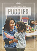 This role book includes an overview of the Awana ministry, understanding how to work with toddlers, basics of a Puggles meeting and how to be an effective Puggles leader. Order the physical copy or purchase an e-book for your Android and Apple devices.