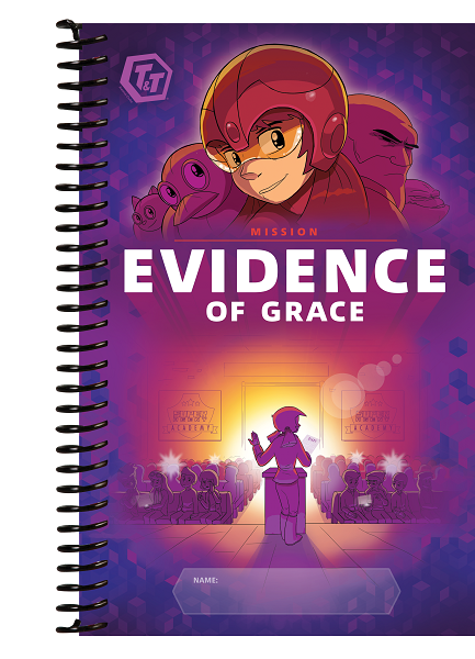 Mission: Evidence of Grace