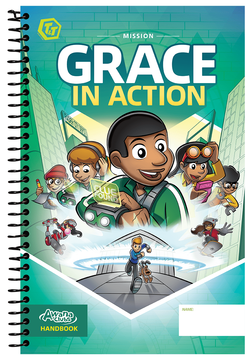 Mission: Grace in Action