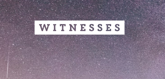 Journey: Witnesses